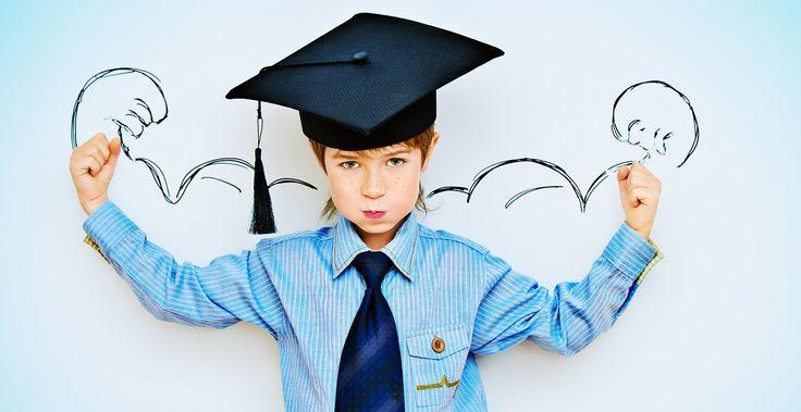 7 adımda Girişimci Çocuk Nasıl Yetiştirilir?