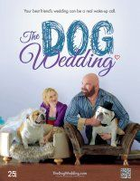 The Dog Wedding Online. Watch The Dog Wedding Online HD Stream online subtitle. Get Full Watch The Dog Wedding (2016) Online. A German businesswoman falls for an American pro wrestler she meets at the dog park, testing her lifelong obedience to her CEO/father.  