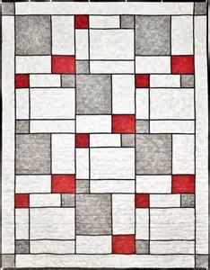 Check out what I found on Bing: http://resources.quiltwoman.com/blog/quilts-for-men/