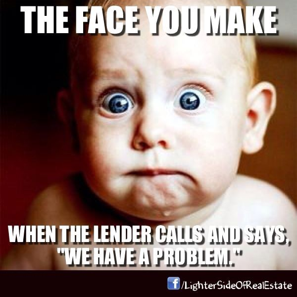 Mortgage Loan Officer Funny