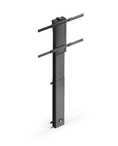 TV-Hebesystem Pop-Up Economy TV-Lift TV Hebesystem – Flatlift TV Lift Systeme GmbH -