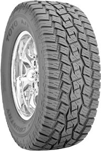 Toyo Open Country A/T 265/70R16 112T (OWL)