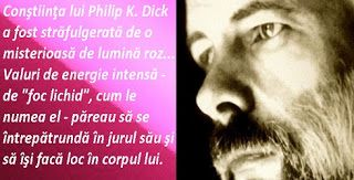 diane.ro: Viziunea spiritului divin a lui Philip K. Dick