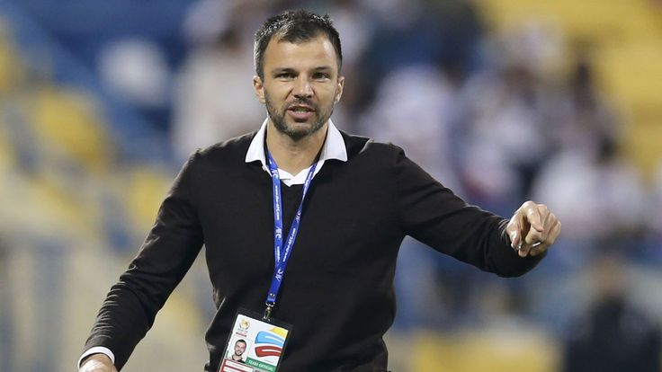 Anthony Hudson resigns from New Zealand amid Colorado Rapids links
