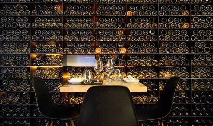 ArtTable | Τα καλύτερα wine bars της Αθήνας