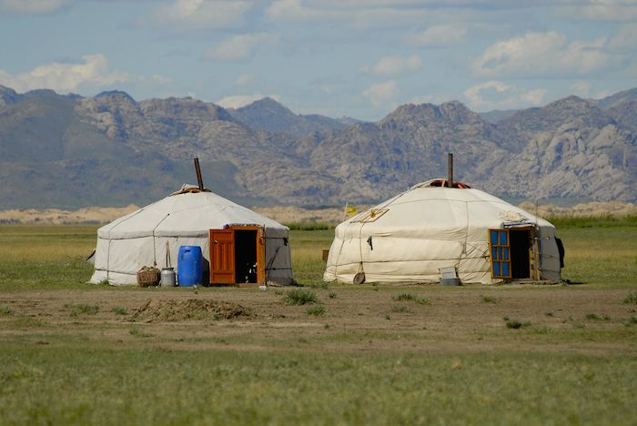 How exactly does one pack for a trip through the middle of Mongolia? Lauren Fitzpatrick just returned from a trip to Central Mongolia and shares her best packing tips inside!