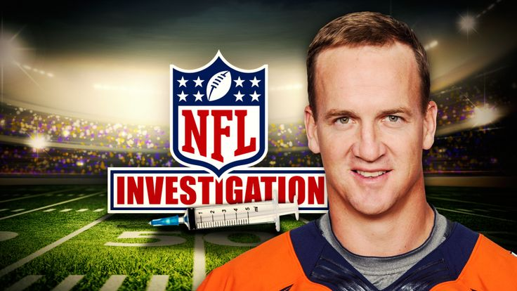 NFL conducting comprehensive investigation of Manning