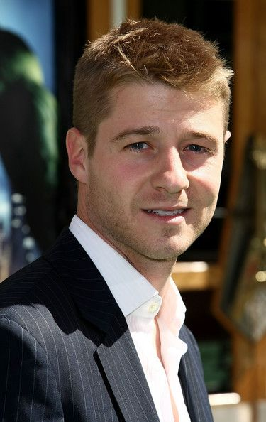Ben McKenzie-- *sigh* the only reason I ever watched the OC