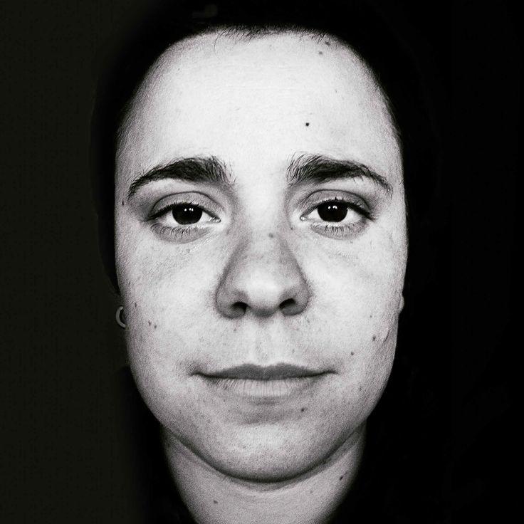 Face your light by Maria De Maio Close up 5
