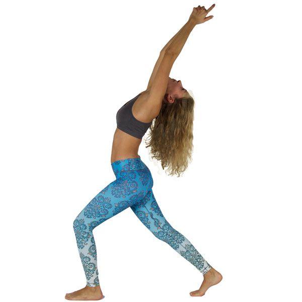 Yoga Leggings Chandelier günstig kaufen