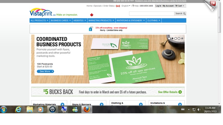 For Business Also Education And Gift's   There's a site  for  .ca Also a .com Means for Canada Also States etc....