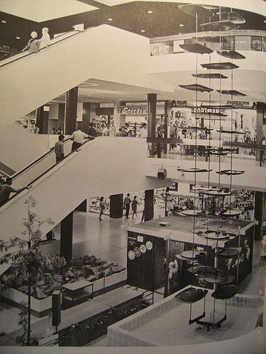 Southland Shopping Centre Melbourne Victoria | Flickr - Photo Sharing!