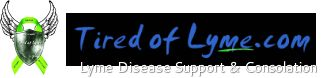 Good Diet for people with Lyme's Disease