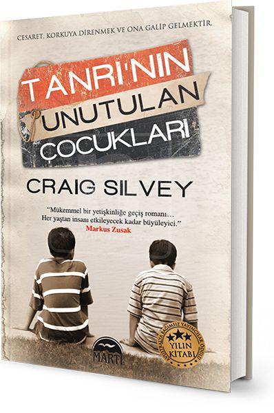 Tanrının Unutulan Çocukları - Craig Silvey