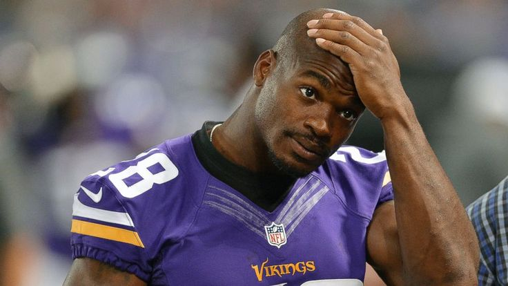 Why You Complaining Bruh? - Adrian Peterson's Appeal Gets Denied  - http://urbangyal.com/complaining-bruh-adrian-petersons-appeal-gets-denied/ #adrianpeterson