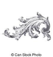 EPS Vector van acanthus, boekrol - Oud, Vector, gravure, acanthus, boekrol,... csp16751744 - Zoek naar Clip Art, Illustratie, Tekeningen en Clipart Vector Grafieken Beelden