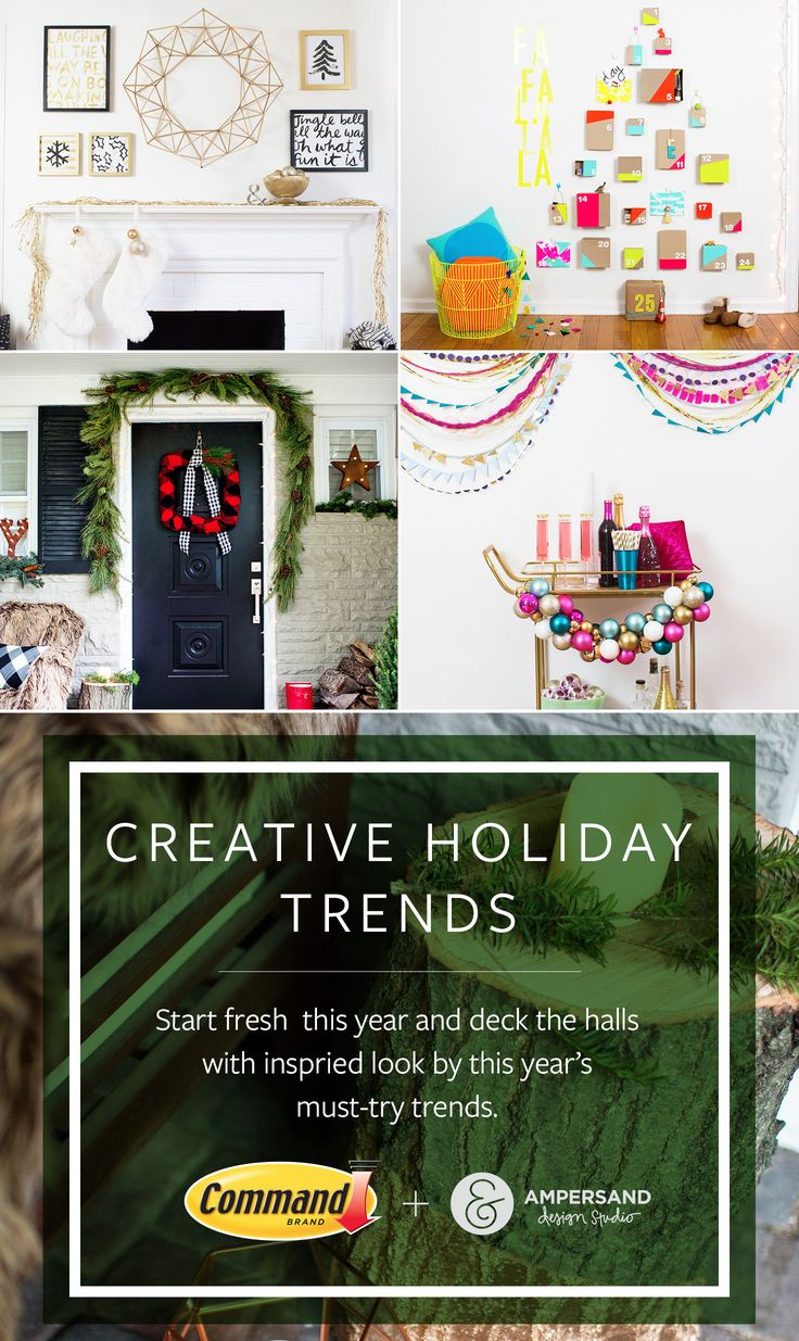 Gmail themes holiday - Whether You Like Comfy And Cozy Or Bright And Bold We Ve Got A Holiday Decorating Idea For You Check Out The 4 Holiday Themes We Ve Created And Pick A
