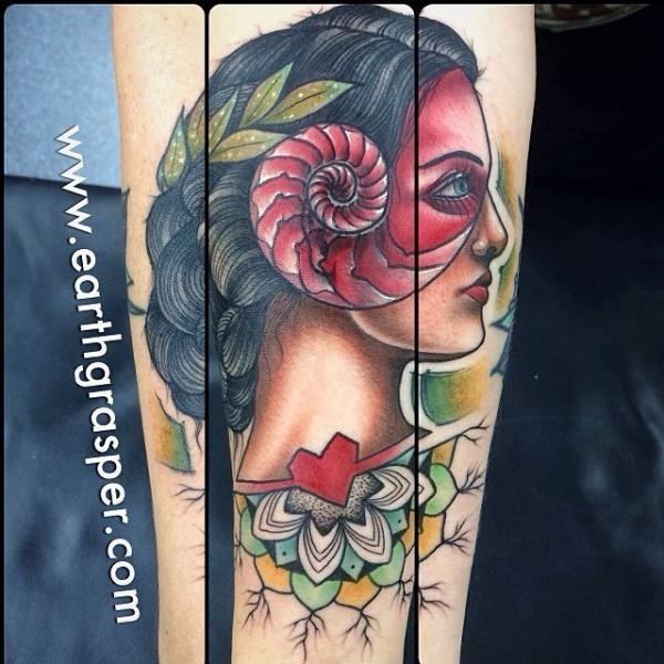 17 Best Ideas About Bipolar Tattoo On Pinterest: 17 Best Ideas About Abstract Tattoos On Pinterest
