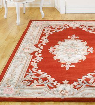 Tappeti aubusson accessori per la casa su dalani for Tappeti dalani