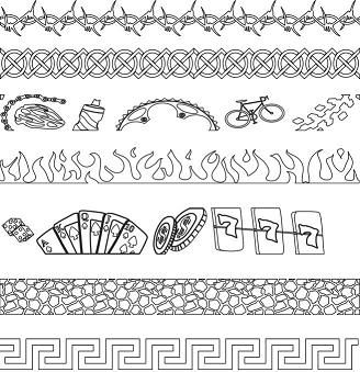 laser engraving patterns - Google Search
