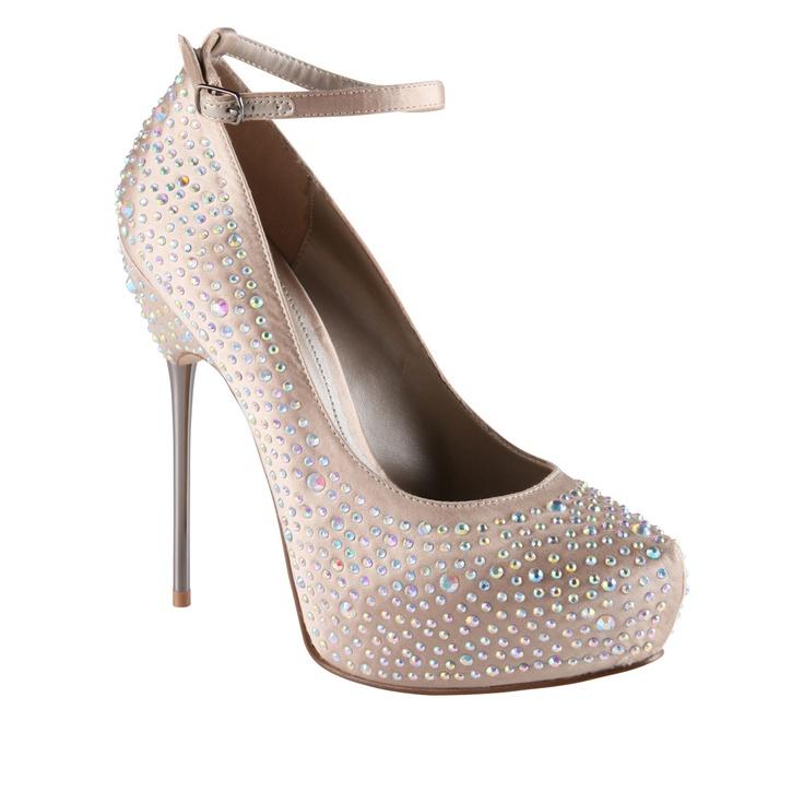 ALDO stilleto heel pumps #Ruthe aldoshoes.com