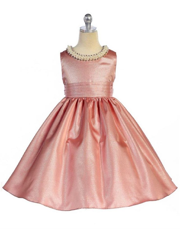 Las mejores 36 imágenes de Girls Dresses en Pinterest   Vestidos ...