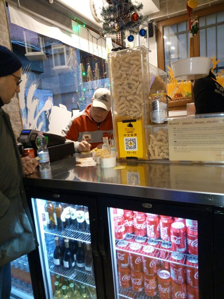 Dal Moro's Fresh Pasta to Go, Venice - Castello - Restaurant Reviews, Phone Number & Photos - TripAdvisor