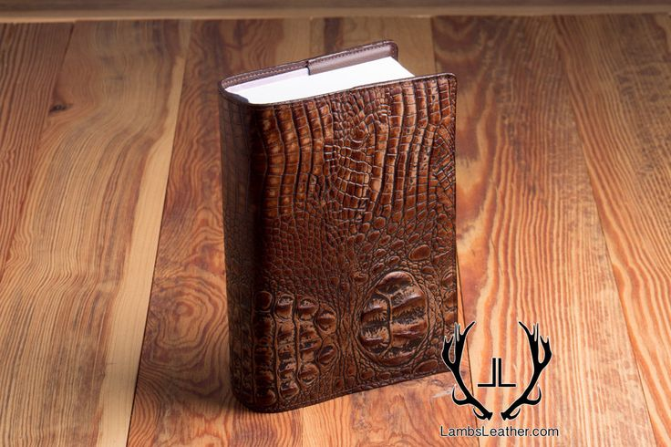 How To Make A Book Cover Look Like Leather : Best lambs leather images on pinterest bible