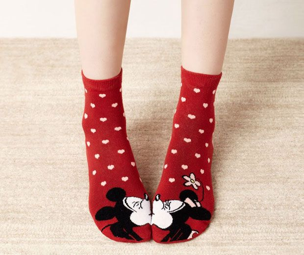 Maybe not for everyday wear: 25 funky and creative sock designs - Blog of Francesco Mugnai