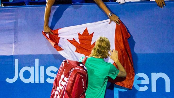 #atp #tennis #news  Challenger Chronicles: Denis Shapovalov
