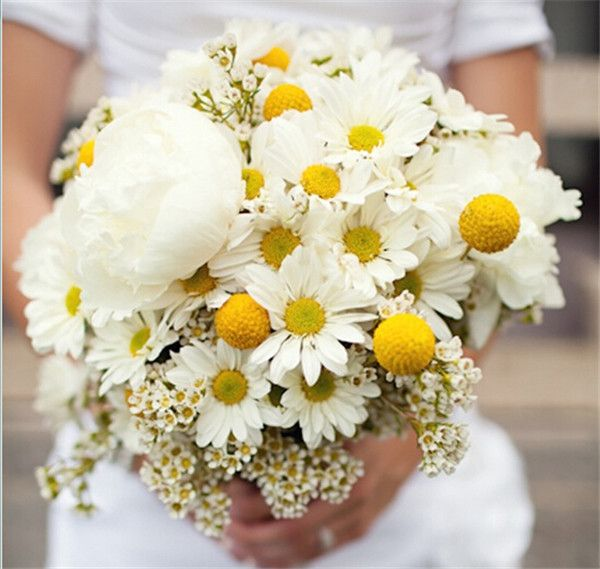 190 best wedding flowers images on pinterest wedding bouquets daisy 26 fresh and charming flowers in season in october everafterguide mightylinksfo Choice Image