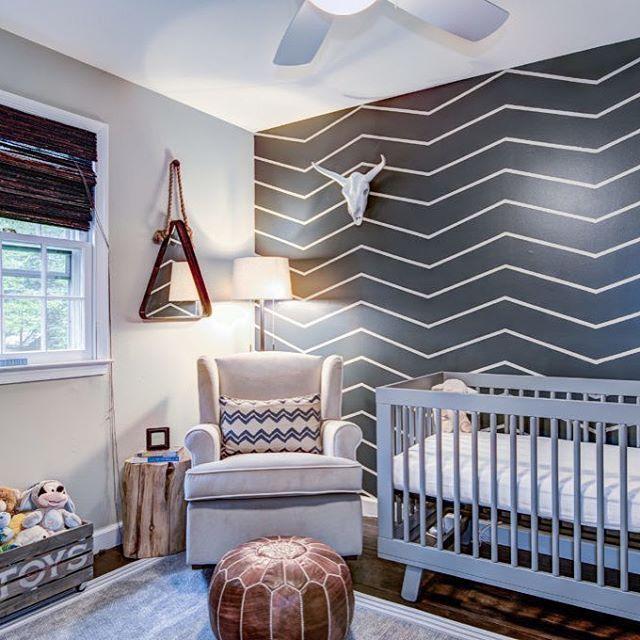Best 20+ Chevron Accent Walls Ideas On Pinterest