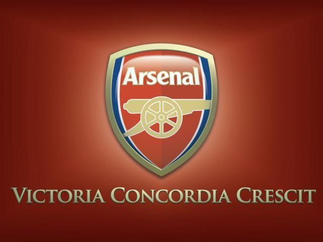 logo arsenal football club wallpaper