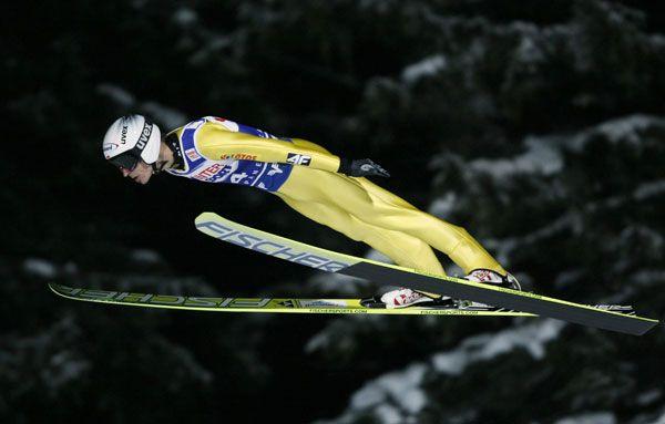 Piotr Żyła (Poland - Ski Jumping)