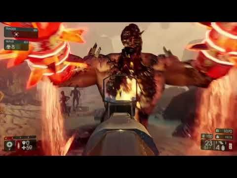 KF2 : Testing my new mic and killing zombies! - YouTube