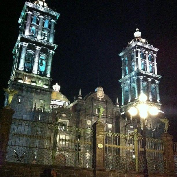 Puebla de Zaragoza in Puebla
