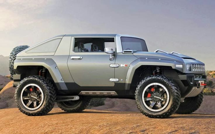 2018 Hummer H4 Colors, Release Date, Redesign, Price – All people understands Hummer. AM Common who to begin with owned it based mostly it on the renowned navy lorry HUMVEE. All through a long time, there had been H1, H2, and H3, even so, they weren't a large achievement even when GM a...