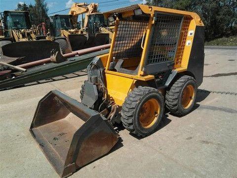 JCB 150 165 165HF Robot Service Repair Workshop Manual INSTANT DOWNLOAD