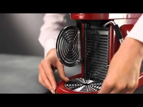 descaling nespresso machine with vinegar