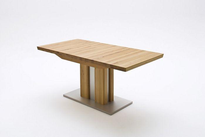 Esstisch massiv minimalistische Esstisch hergestellt aus qualitativ hochwertigen Holz ...