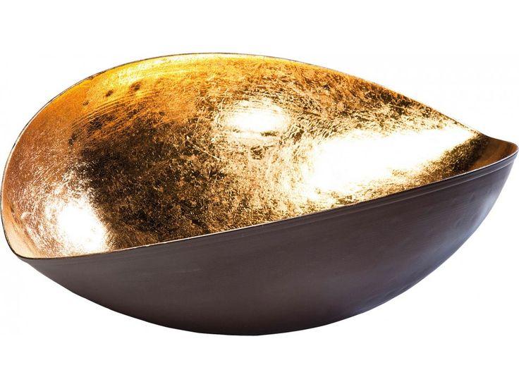 Misa Goldfinger III — Misy i miseczki — KARE® Design