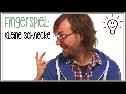 Fingerspiele: Das kleine Haus (Kinderreime)   mit herrH - YouTube