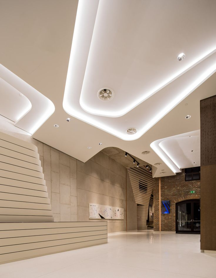 Gallery of old mill hotel belgrade graft architects 15 for Hotel ceiling design