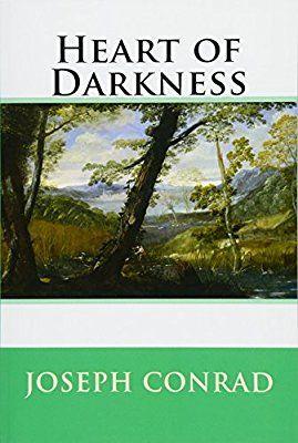 Heart Of Darkness Joseph Conrad 9781503275928 Amazoncom Books