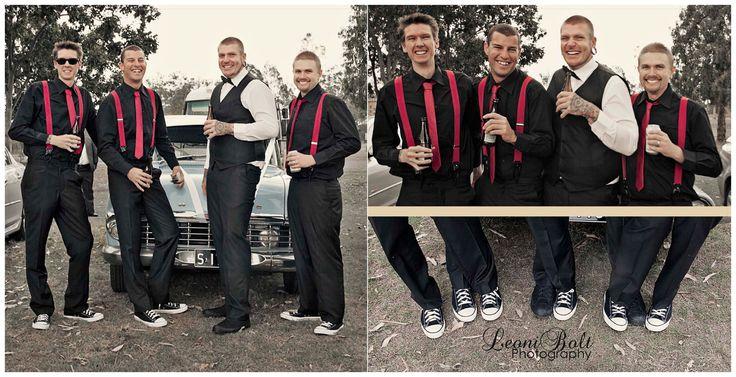 Rockabilly Farm Wedding | Leoni Bolt Photography Blog