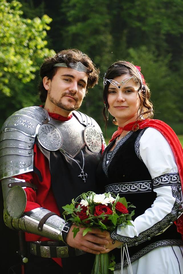 Sébastien et Sylvie.
