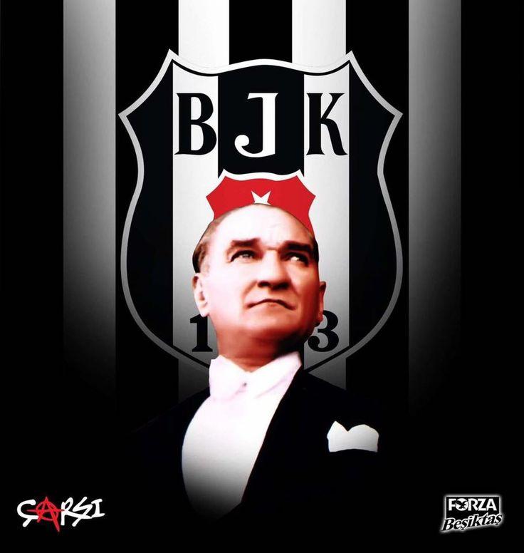 En Büyük Beşiktaşlı ❤
