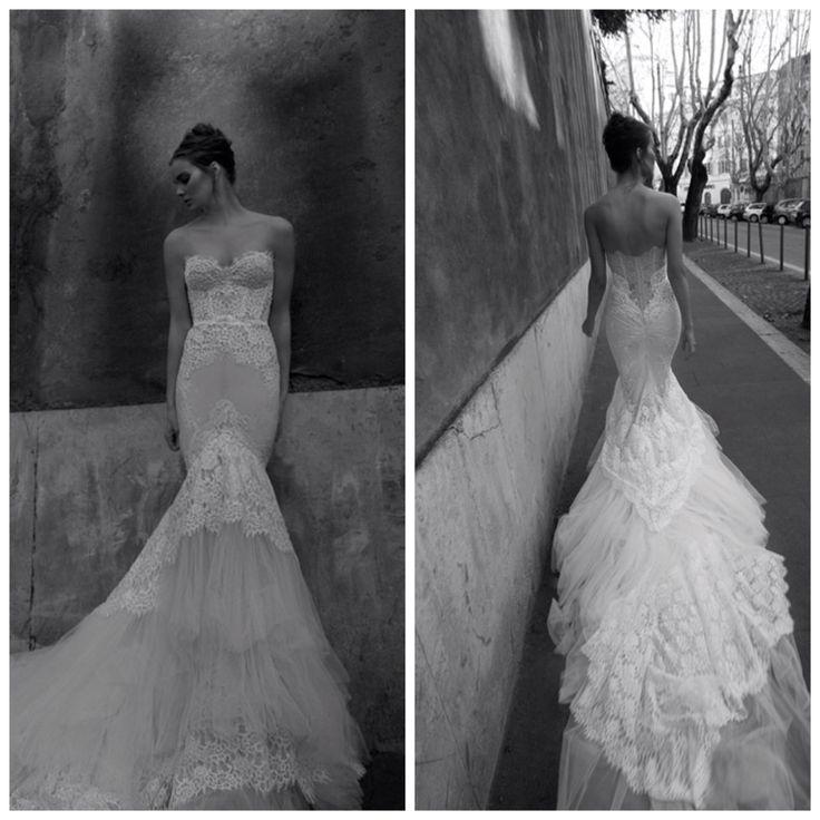 Awesome dream dress by inbal dror