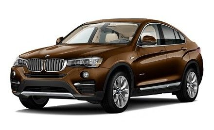 BMW X4 SUV Review