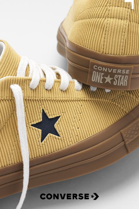 123750960 The One Star, now customizable in corduroy for the first time. Make it your  own with a range of color options.